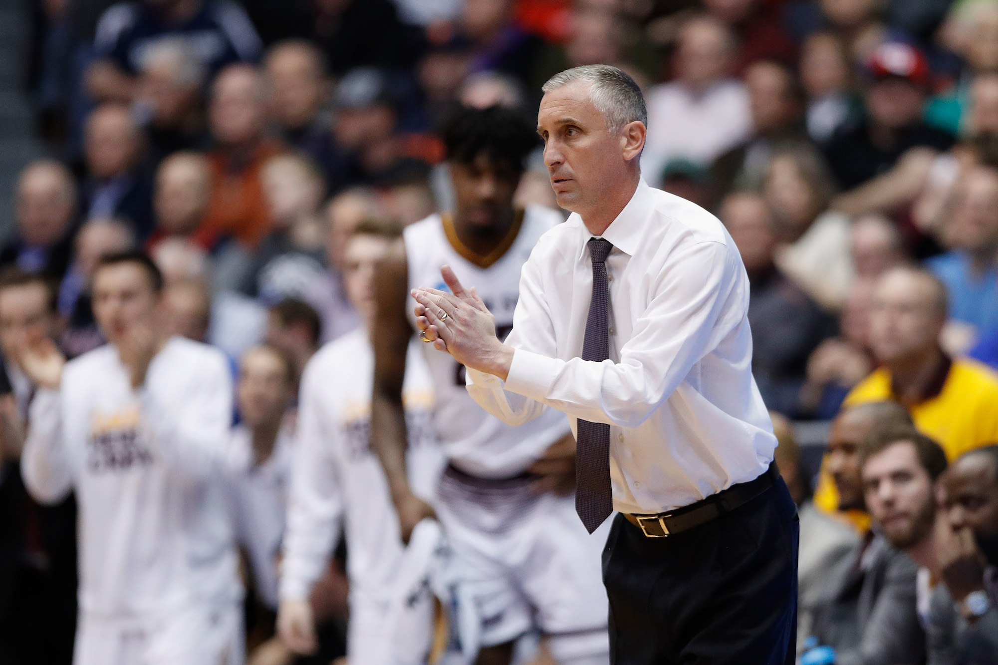 Bobby Hurley almost died during his first NBA campaign.