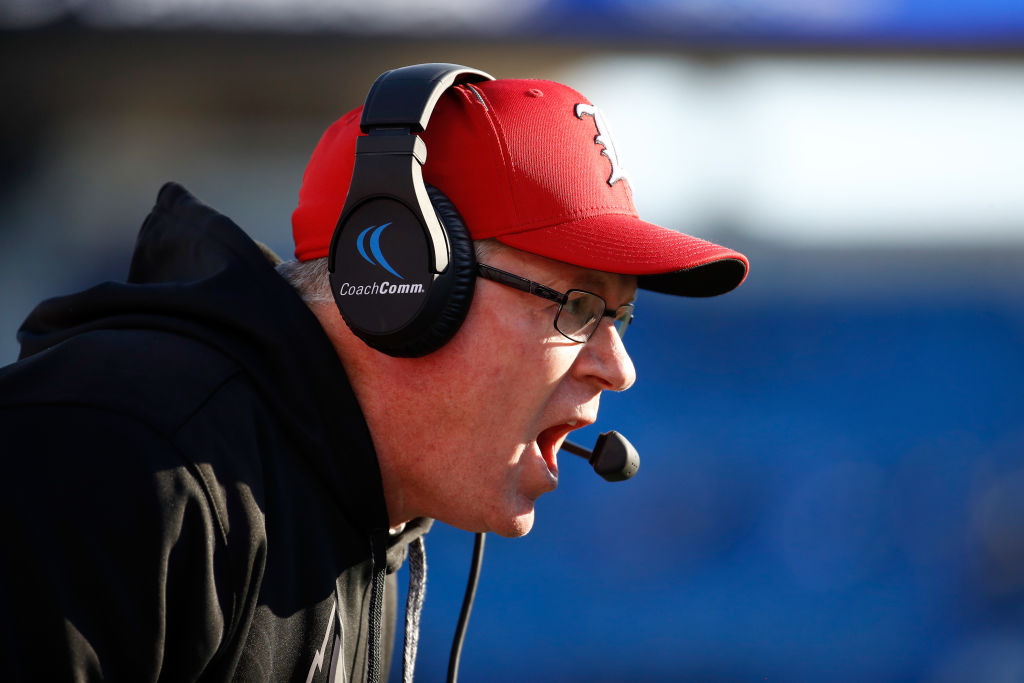 Former Louisville and Atlanta Falcons head coach Bobby Petrino is an eccentric and controversial figure.