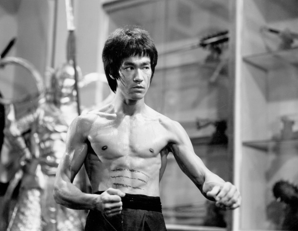 What Weight Class Would Bruce Lee Be in If He Fought in UFC and Who Would He Fight?