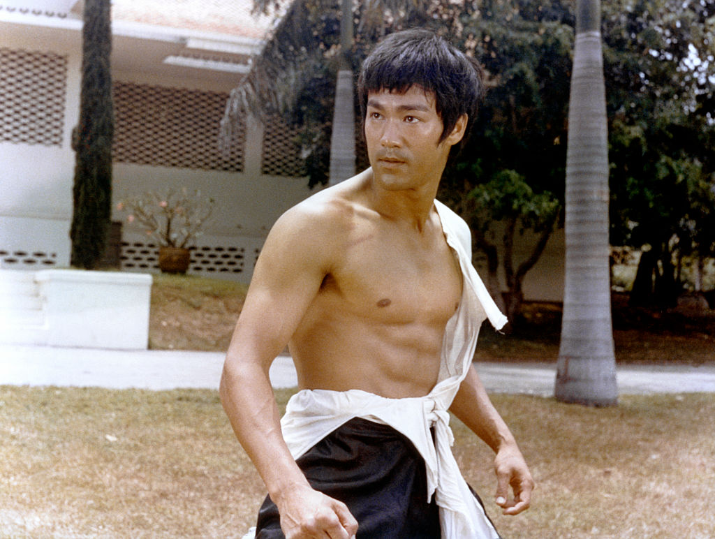 Dana White Calls Bruce Lee the Father of MMA but He Actually Rejected the Style