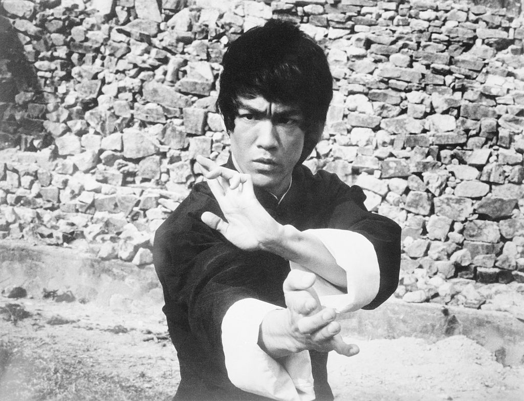 What Was Bruce Lee's Net Worth at the Time of His Death?
