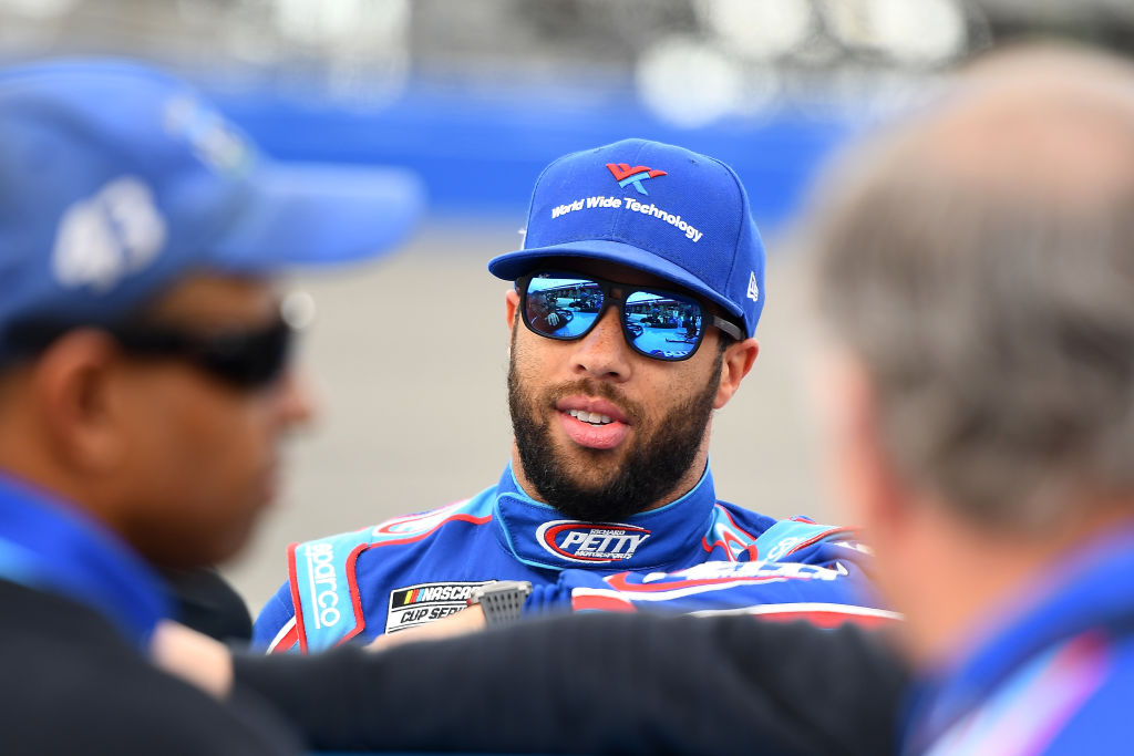 Bubba Wallace net worth