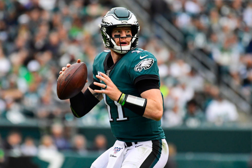 What Is Carson Wentz's Net Worth?
