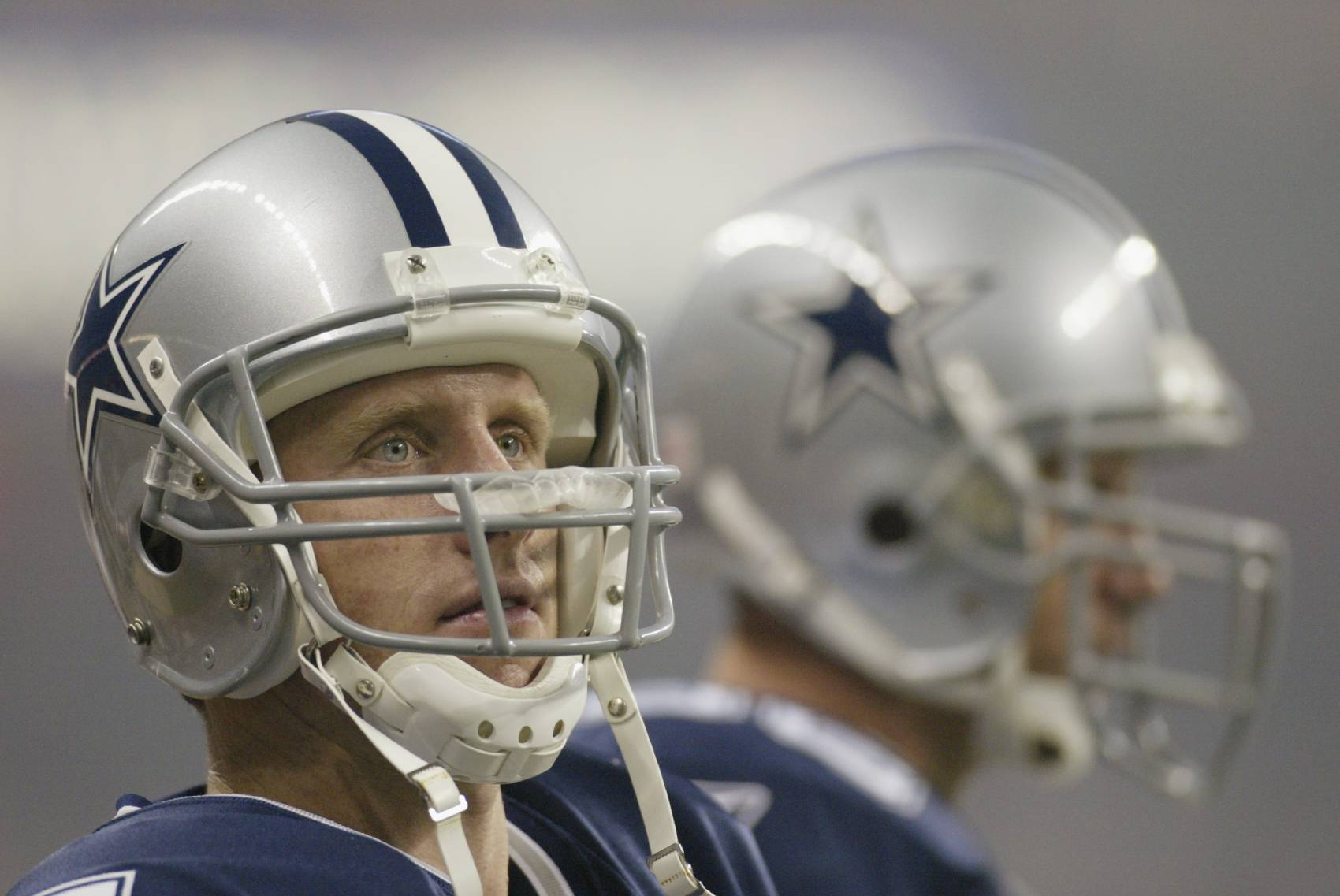 Chad Hutchinson lost a Dallas Cowboys quarterback battle when he asked one simple question.