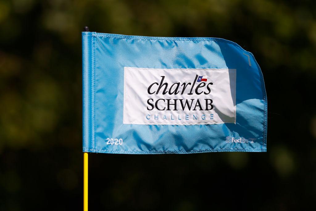 Charles Schwab Challenge PGA Tour