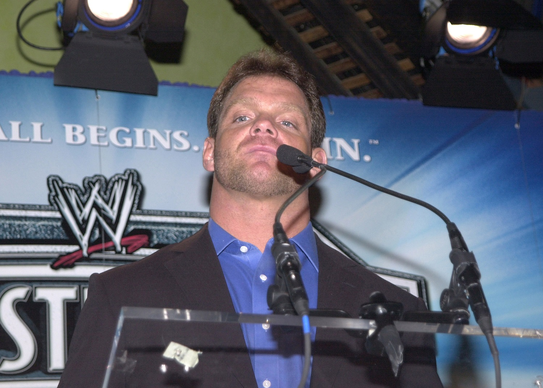 Chris Benoit WWE