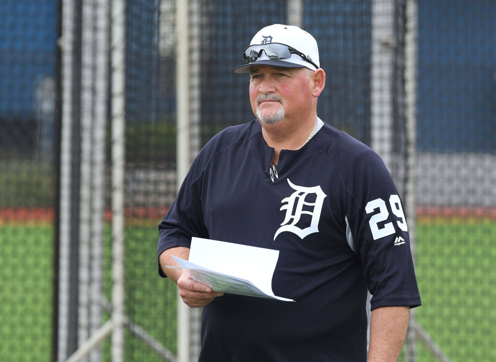 Chris Bosio Earned $20 Million in the Majors, Then Lost His Job for Alleged Bullying