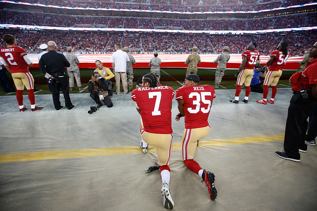 Despite what his critics claim, Colin Kaepernick spelled out the logic behind his protests.