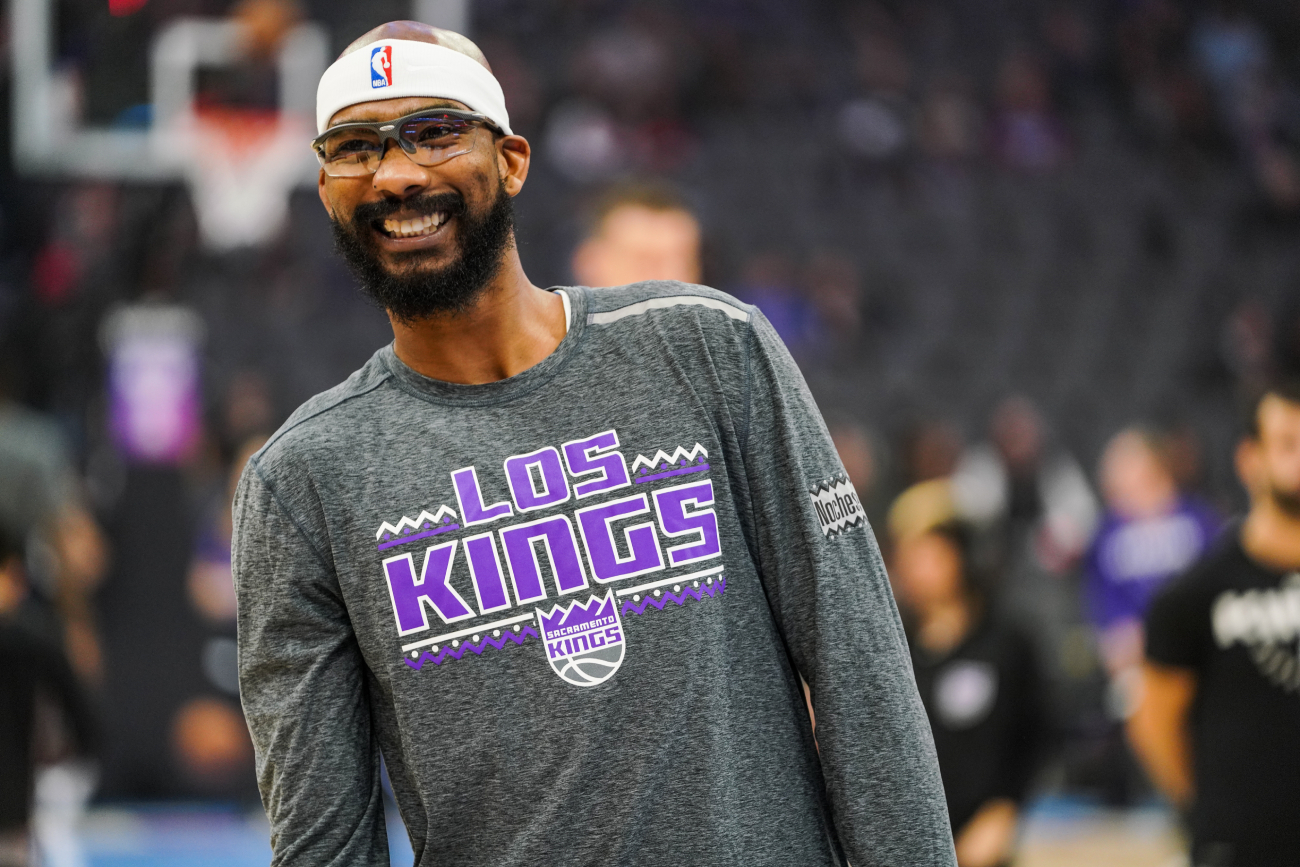 Corey Brewer has been been on about 25% of the teams in the NBA. His career as a journeyman, though, has helped him earn millions.