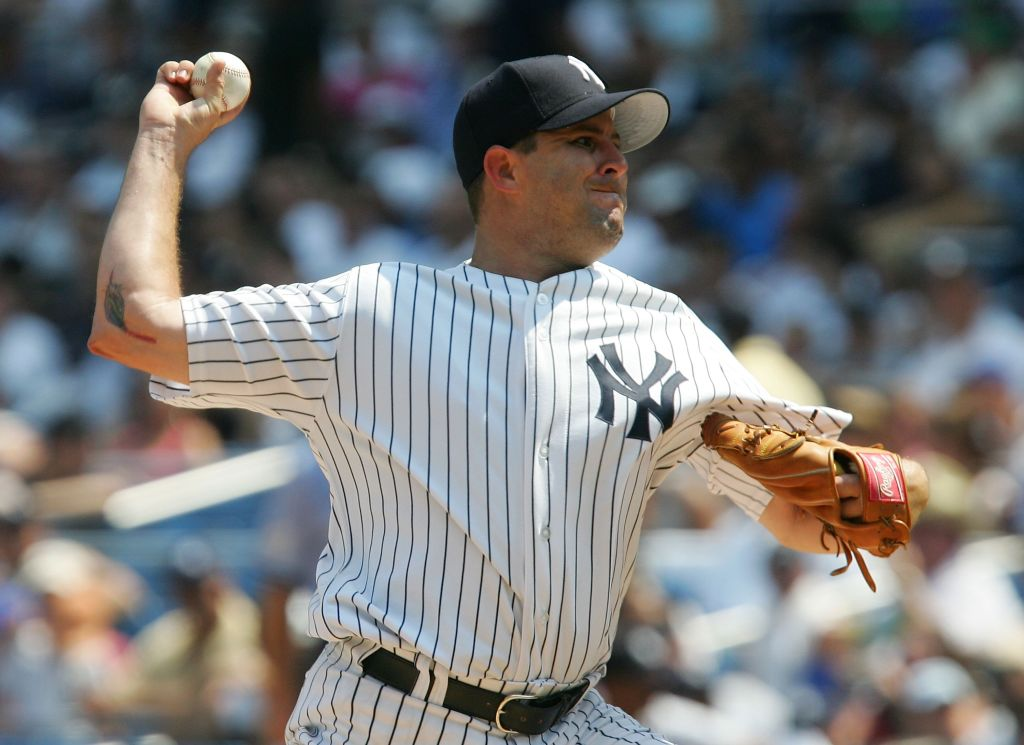 Former New York Yankees pitcher Cory Lidle died in 2006, just days after he defended himself in a radio interview.