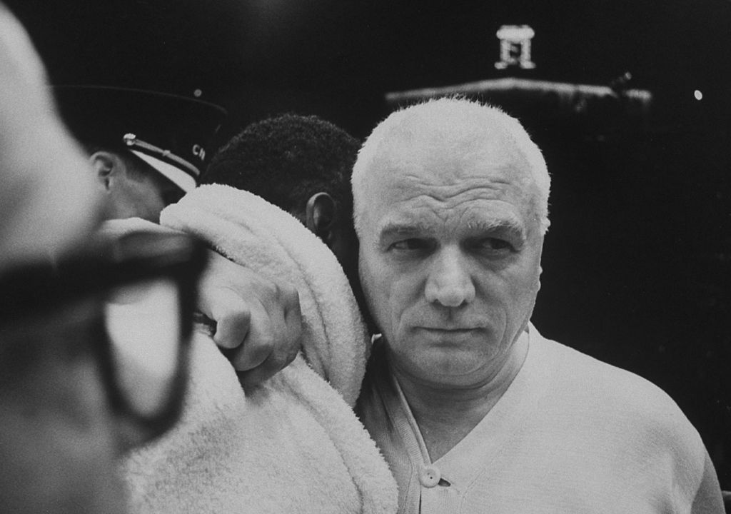 Who Was Cus D'Amato and Why Did Mike Tyson Respect Him so Much?