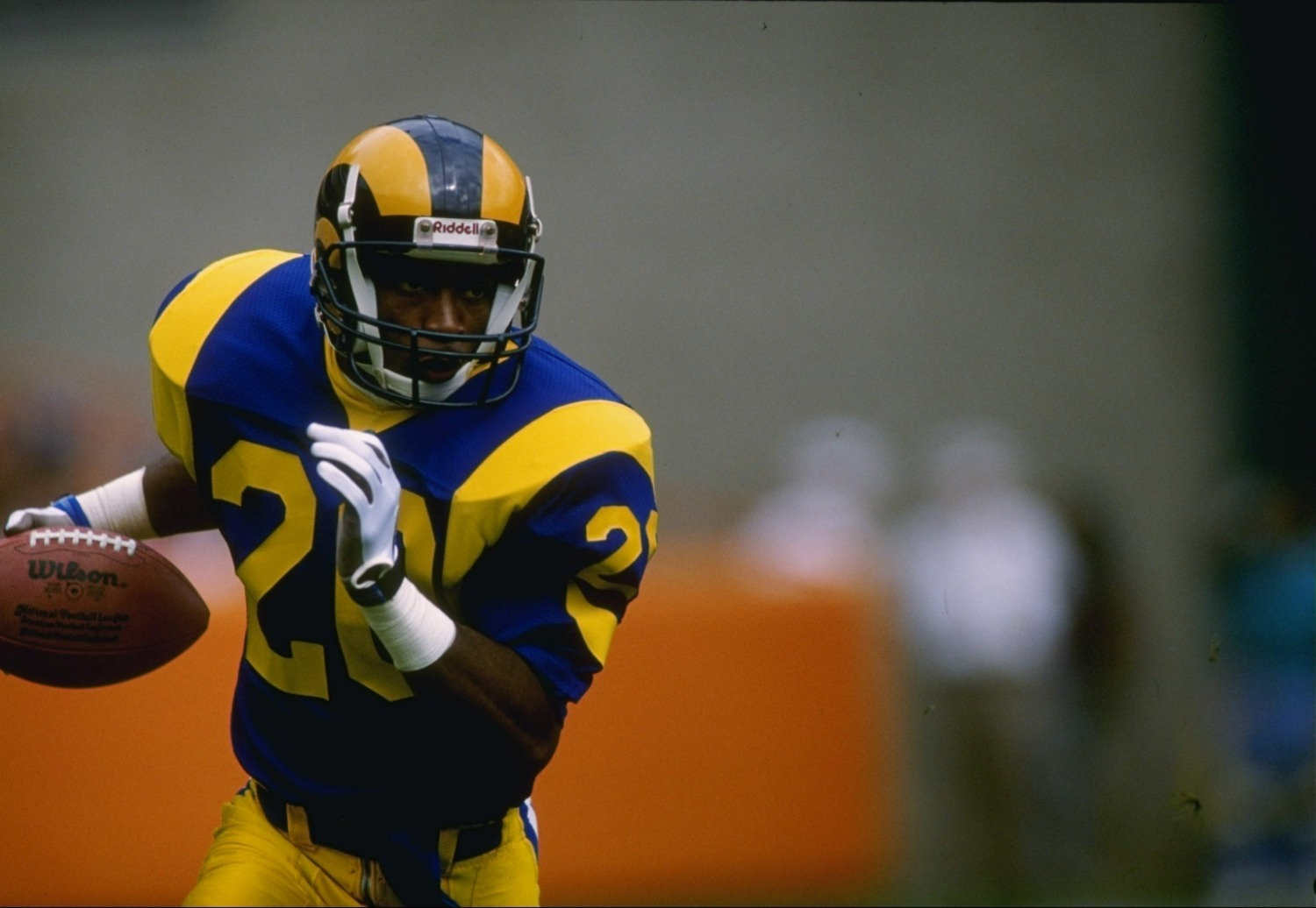 Former Rams CB Darryl Henley got an extra 21 years in prison for plotting to murder a judge and a witness.