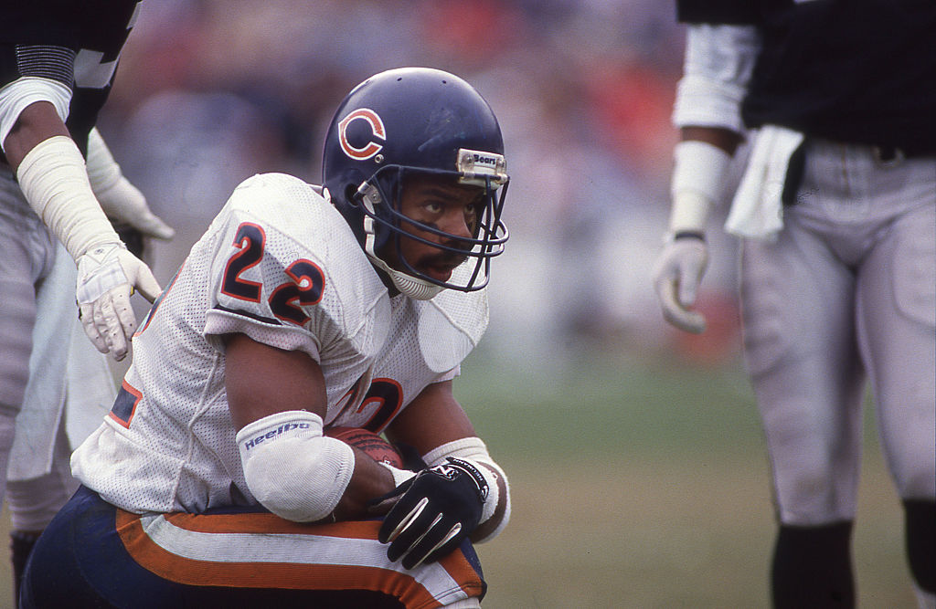 Dave Duerson, Chicago Bears