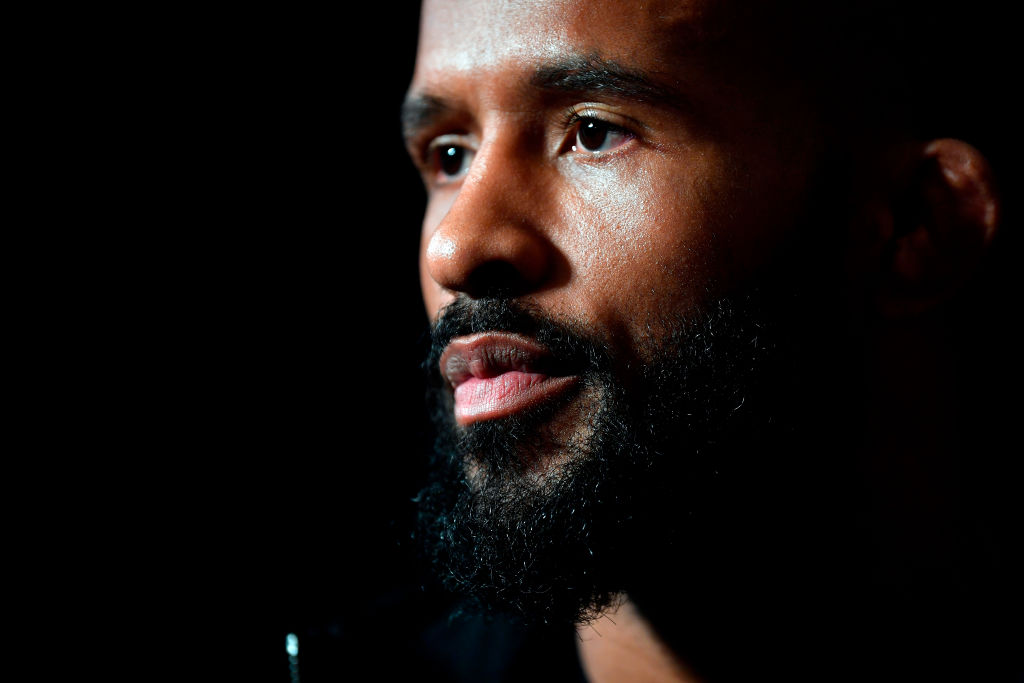 Demetrious Johnson wants to be known more for his video game career than his time in the octagon.