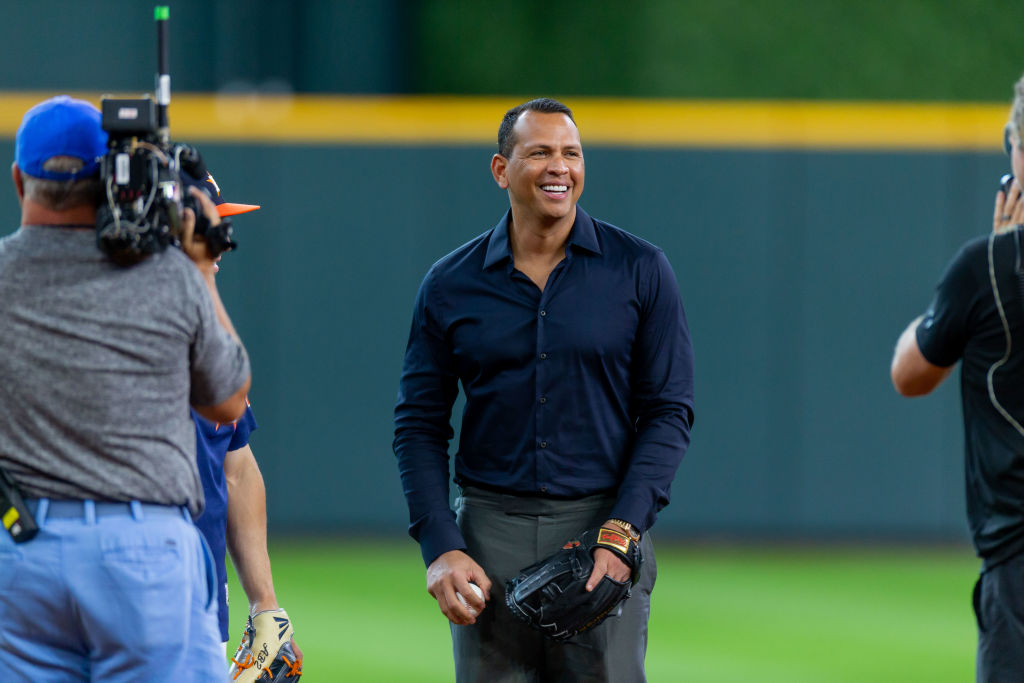 How Alex Rodriguez Went From a Baseball Outcast to a Successful Broadcaster