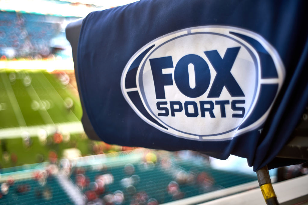 Fox Sports recently parted ways with talk show host Jason Whitlock.