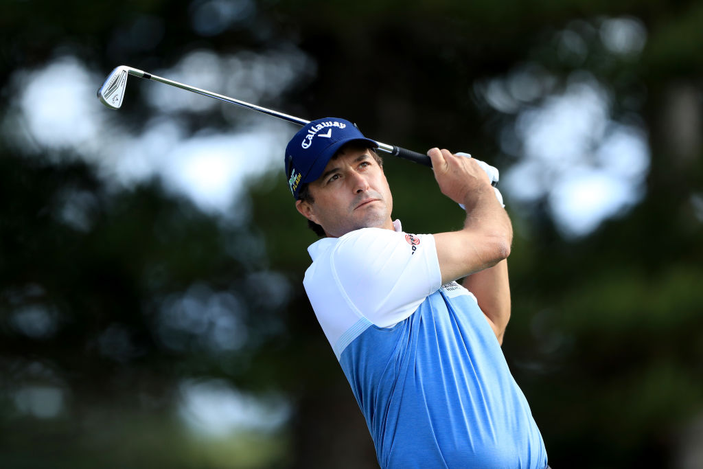 PGA Tour players are miles better than the average amateur, but four bloggers just shocked the world and beat Kevin Kisner in a golf match.