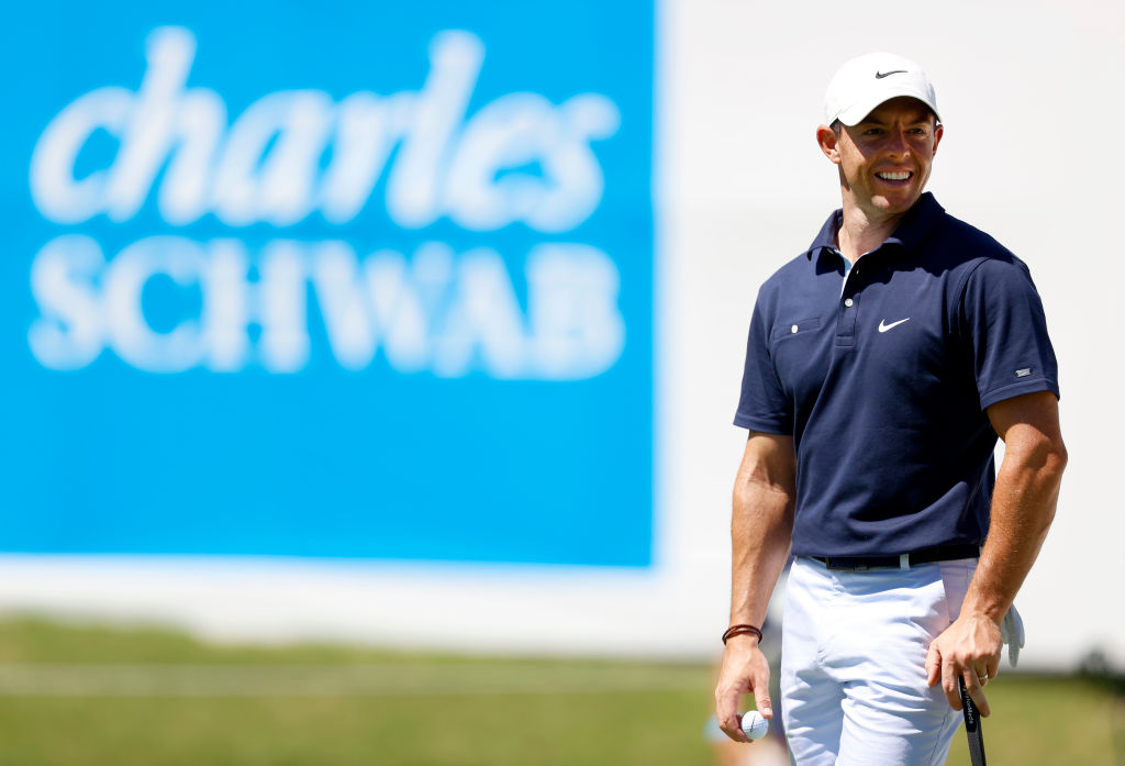 Golf is back, and the Charles Schwab Challenge features some of the best players in the world. Which of them has the highest net worth?
