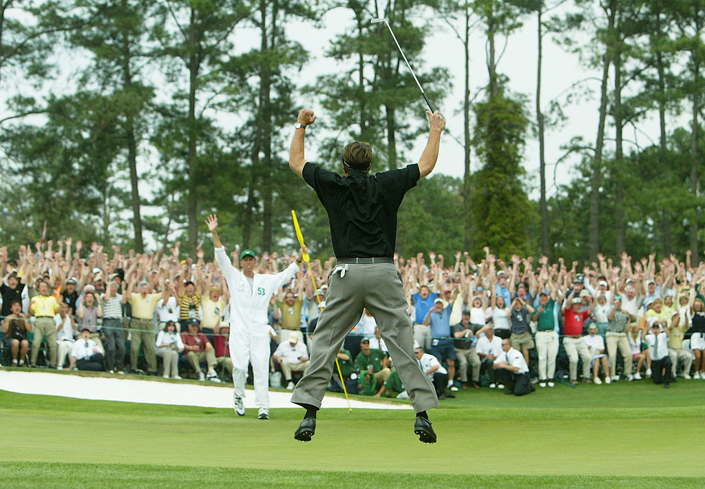 Phil Mickelson's Greatest Shots and Funniest Moments on the PGA Tour