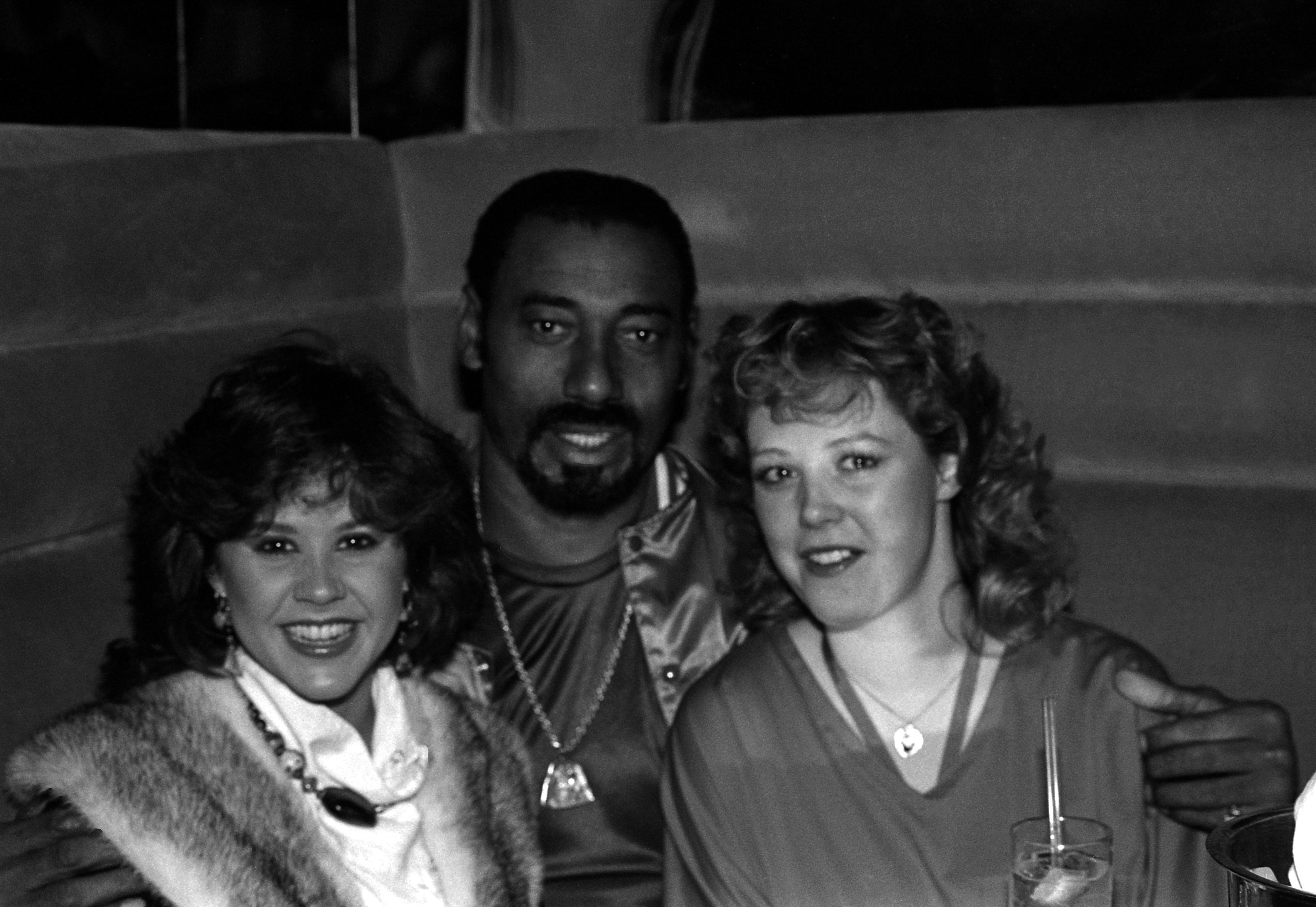 Wilt Chamberlain holds a variety of NBA records on the court, but none of them come close to his record with the ladies off the court.