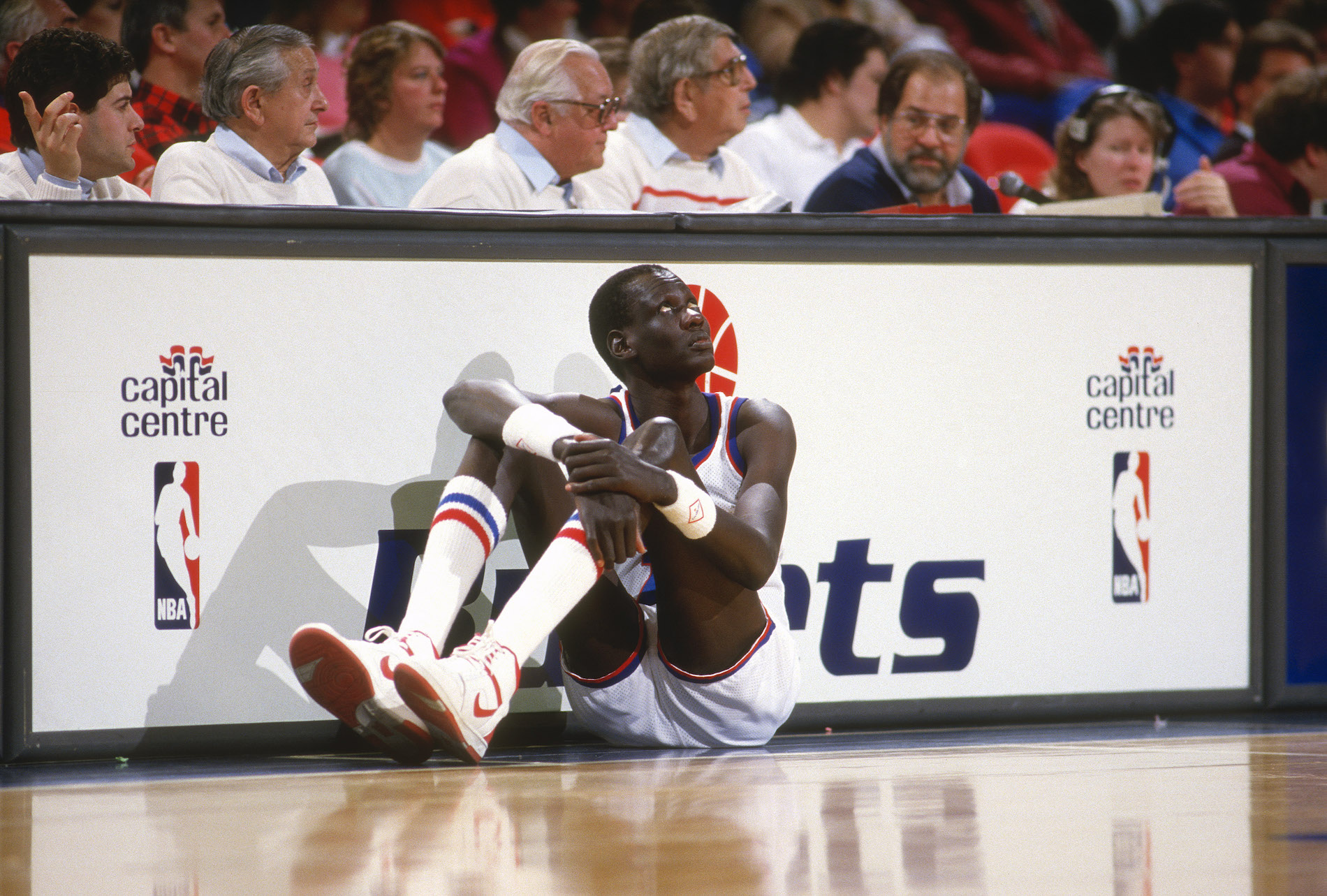 Manute Bol was one of the most unique talents to ever grace the floor in the NBA, and his tragic death in 2010 saddened the basketball world.