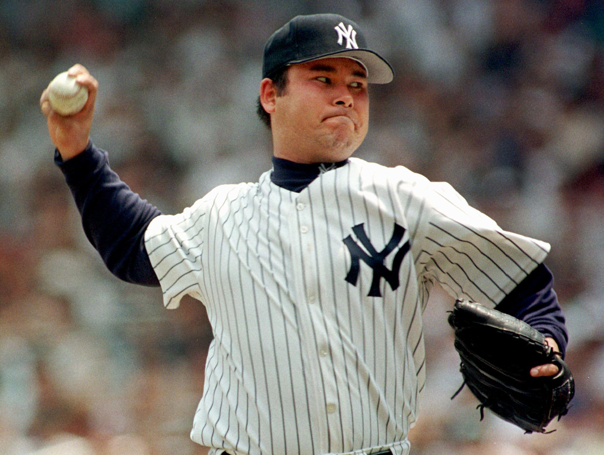 Former New York Yankees pitcher Hideki Irabu, a Japanese import, changed free agency forever.