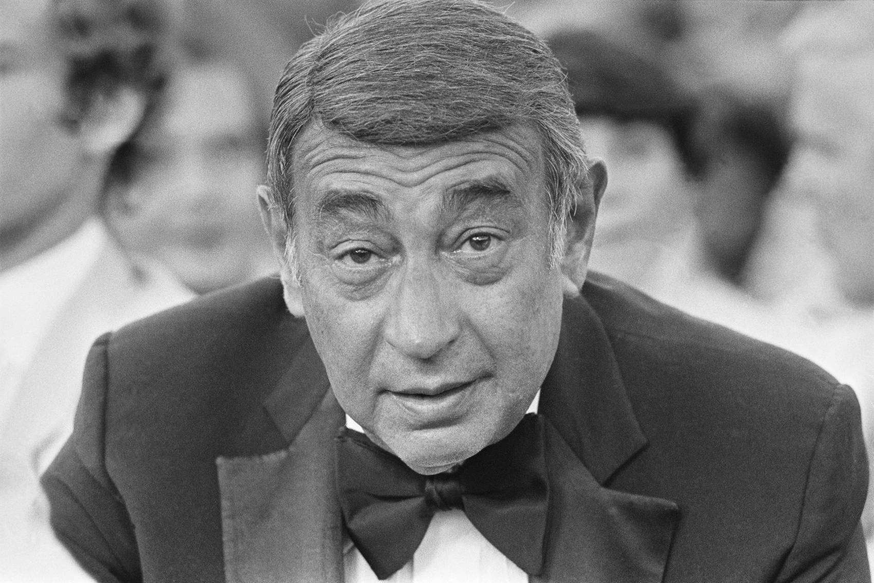 Howard Cosell was an iconic and trendsetting sportscaster. Cosell's controversial book destroyed his reputation, though.