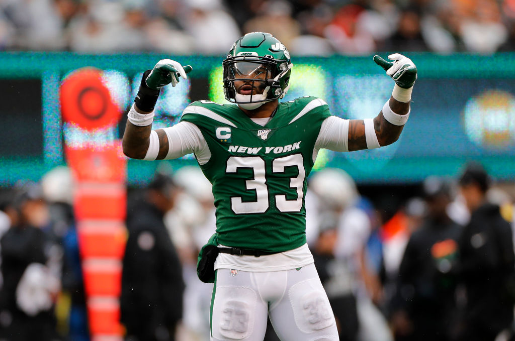 Jamal Adams will never get traded from the Jets if he truly intends on becoming one of the highest-paid defensive players in the NFL.