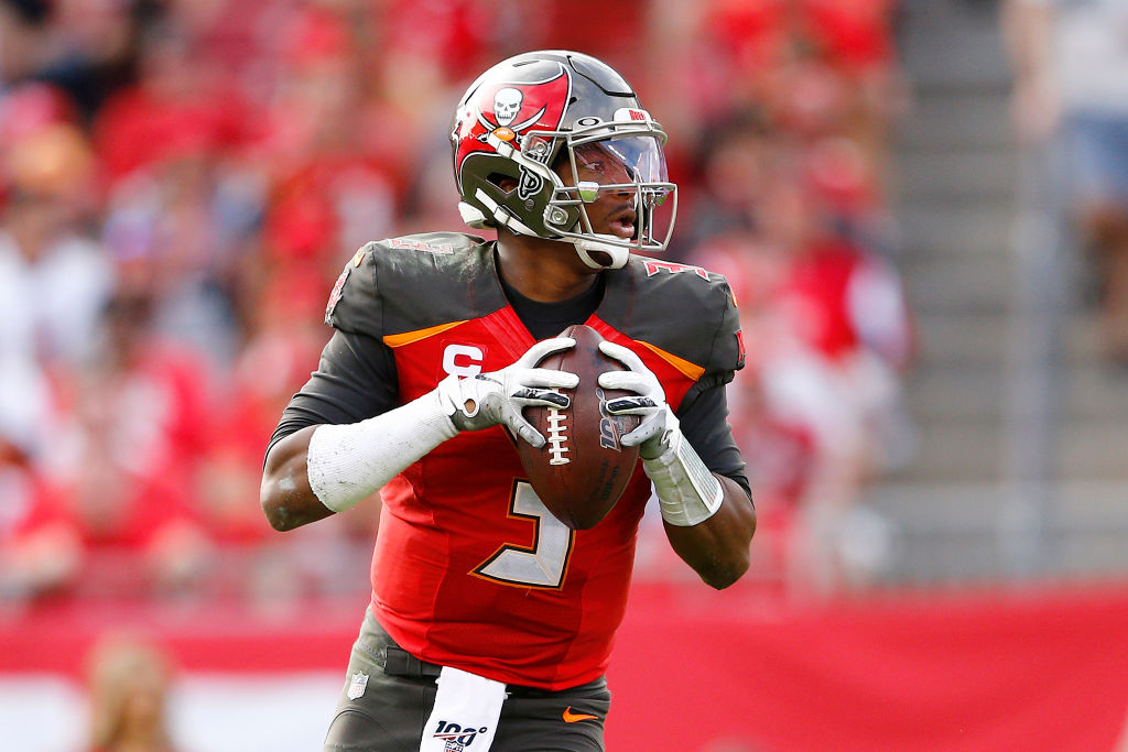 Jameis Winston is Taking After Tom Brady in an Attempt to Save His NFL Career