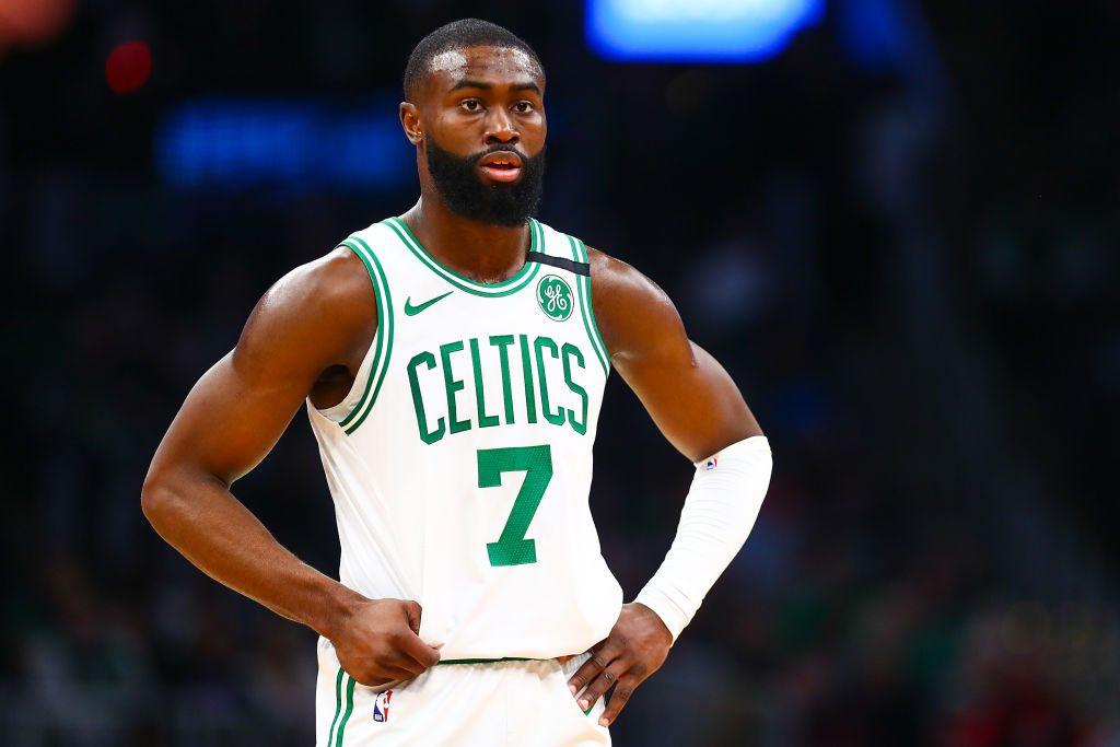 Jaylen Brown is a very talented young player for the Boston Celtics. He has only played in the NBA for a few seasons but has nice net worth.