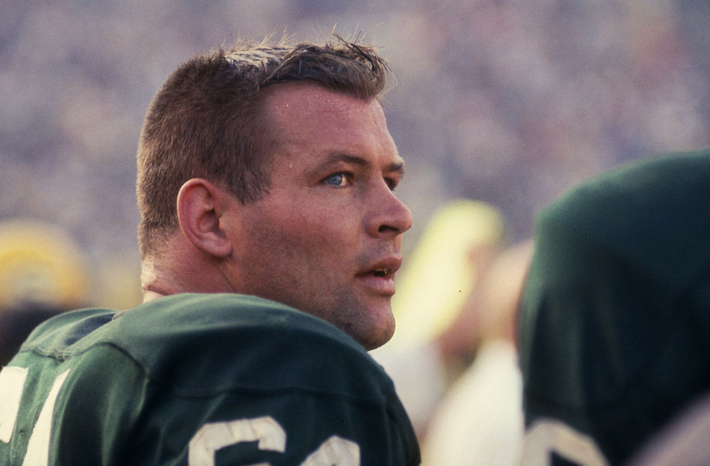 Green Bay Packers legend Jerry Kramer had strong words about the Dallas Cowboys.
