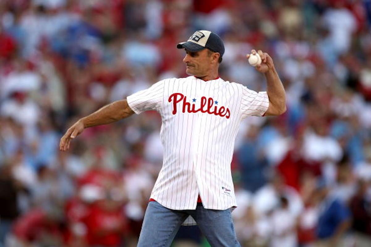 Jim Eisenreich MLB