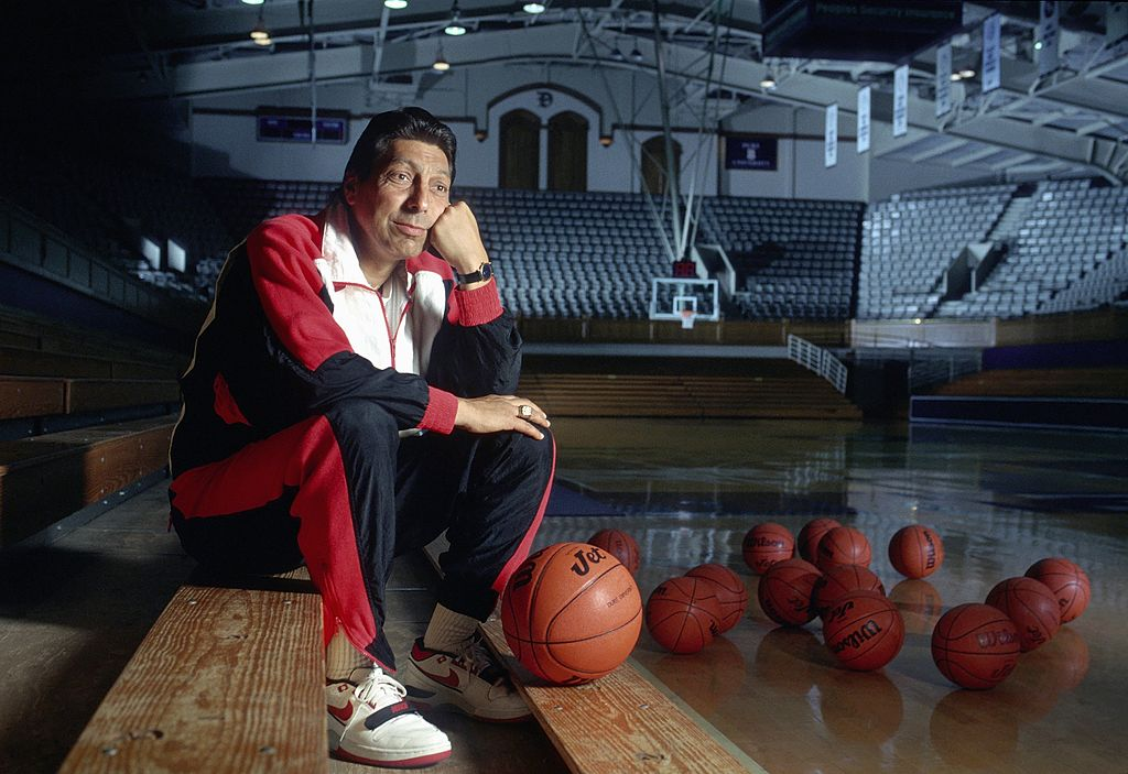 Jim Valvano, also known as Jimmy V, tragically died in 1993.