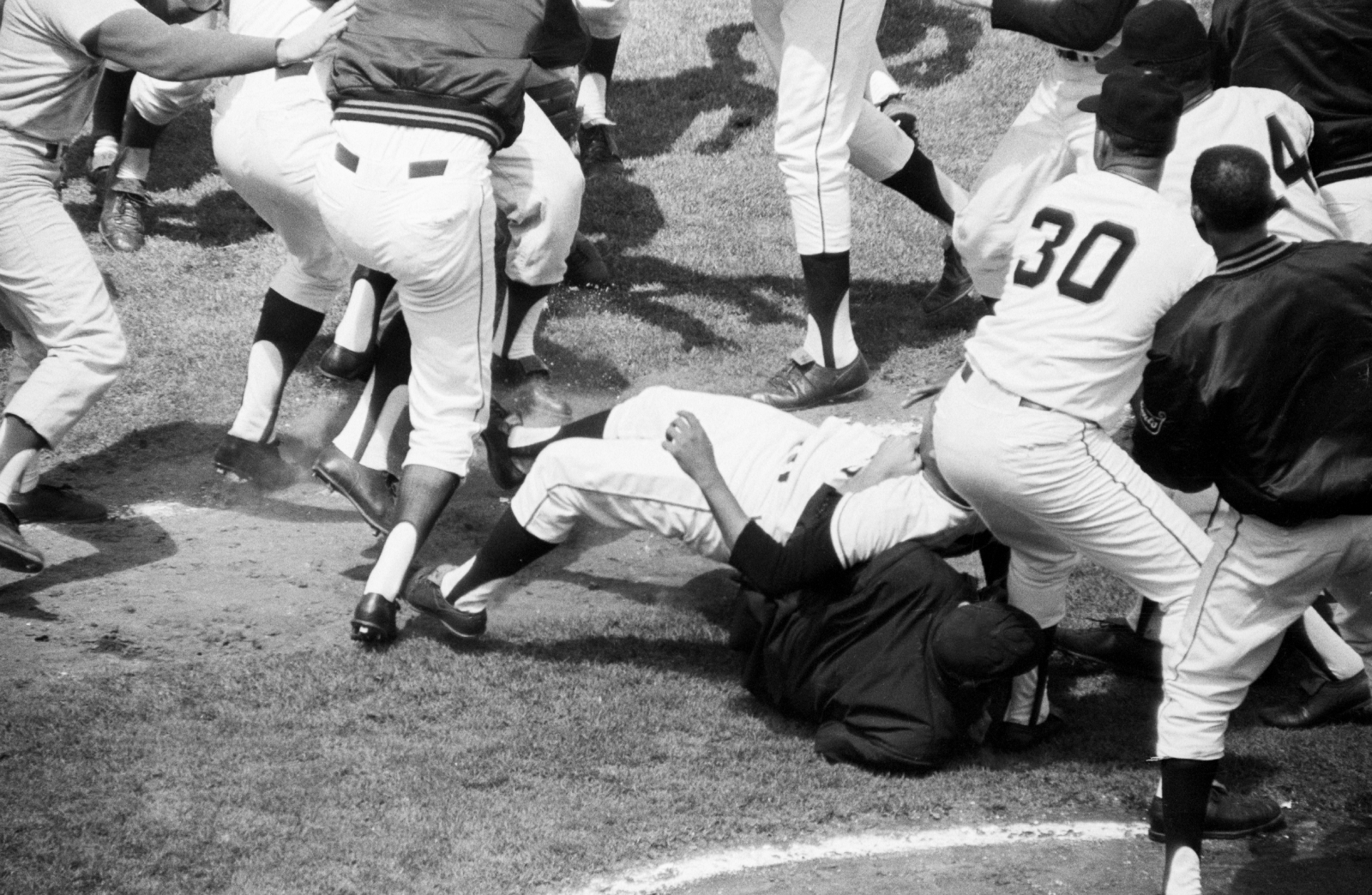 Juan Marichal Ignited What Might Be the Most Horrific Brawl in MLB History