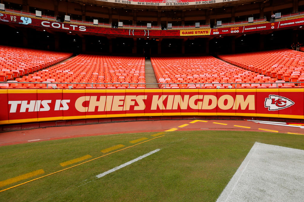 Kansas City Chiefs fans have experienced an uncomfortable amount of tragedy over the years.