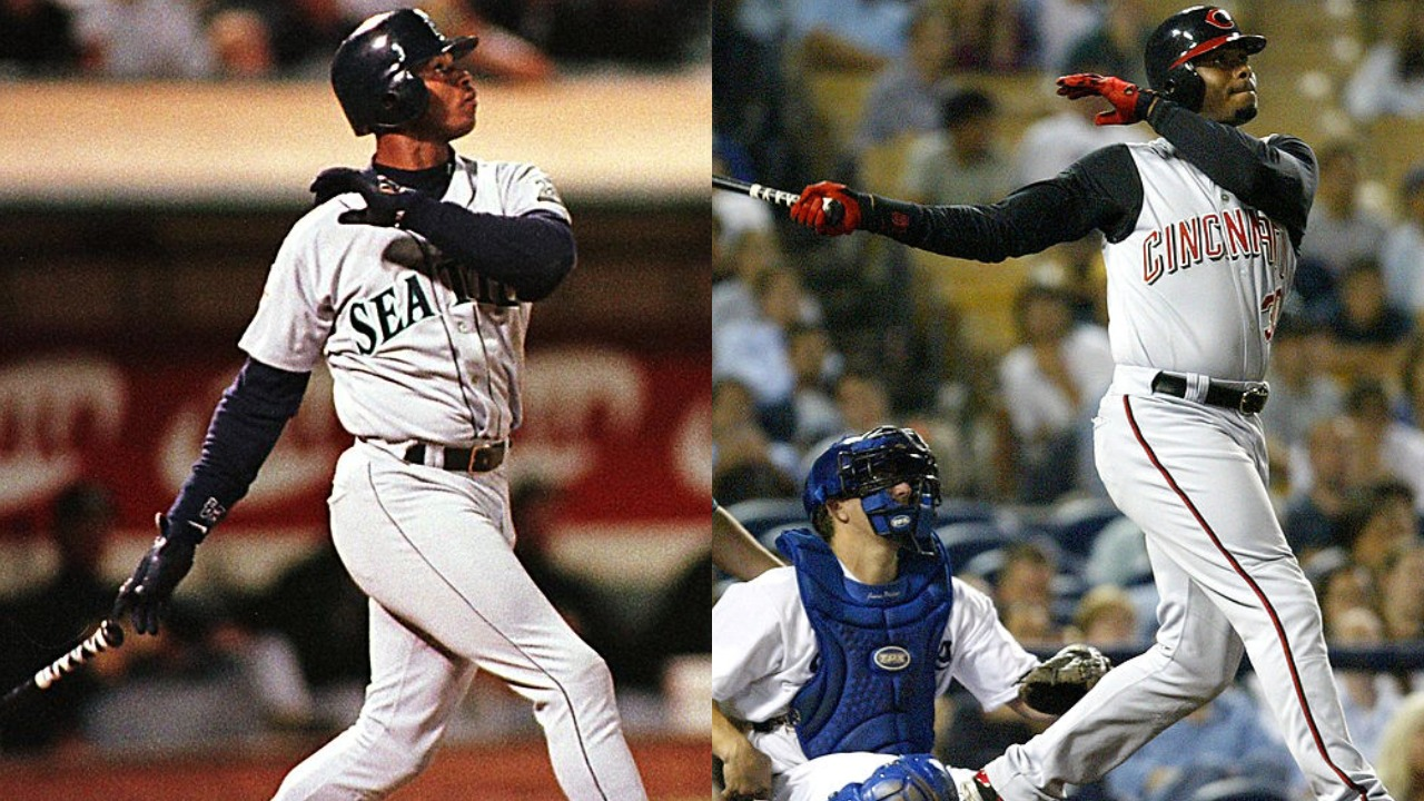 Ken Griffey Jr. was a legend for both the Seattle Mariners and Cincinnati Reds. Which team did he make more money on?