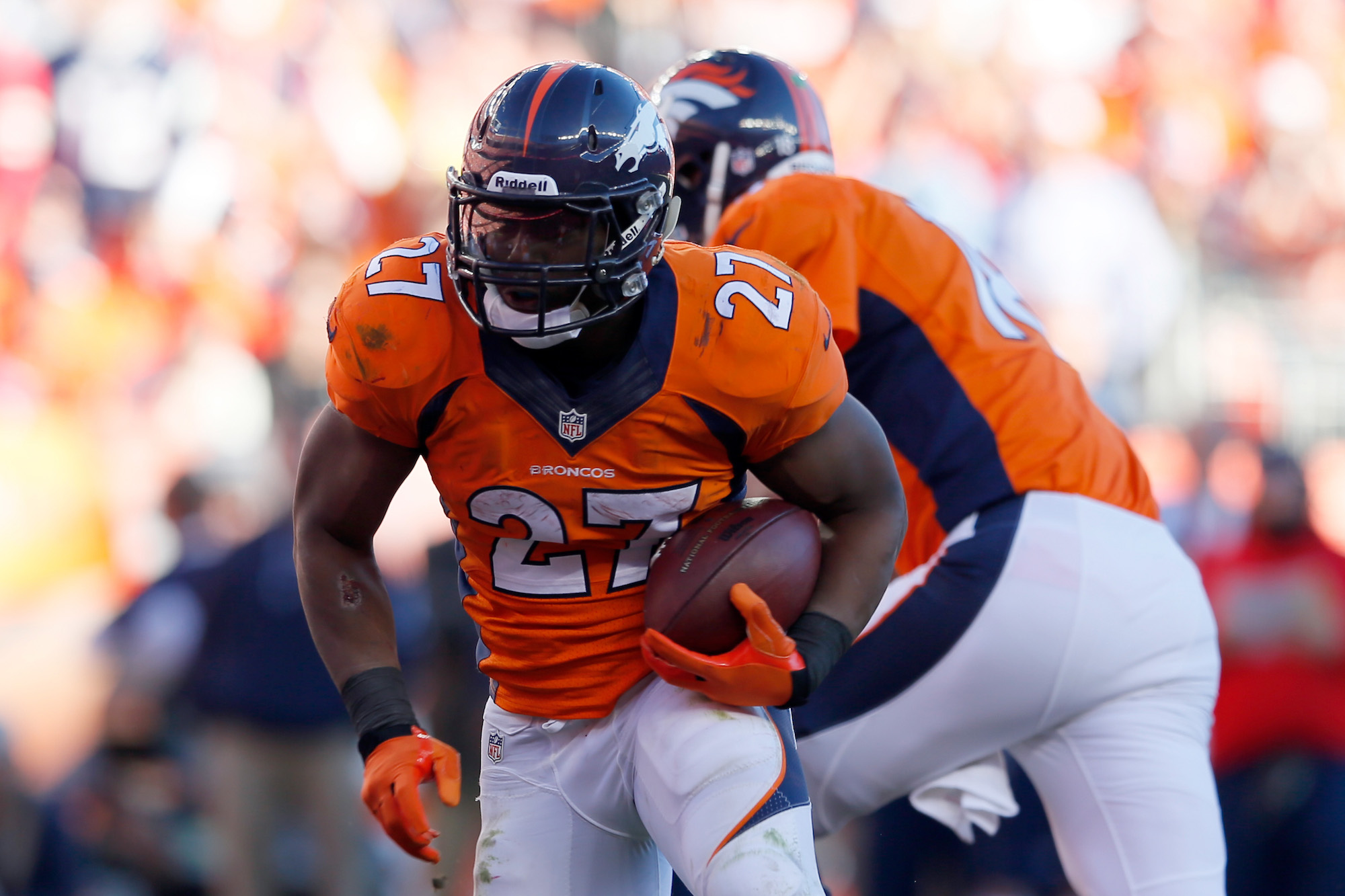 While Knowshon Moreno never turned into a star, he made more than $20 million in the NFL.