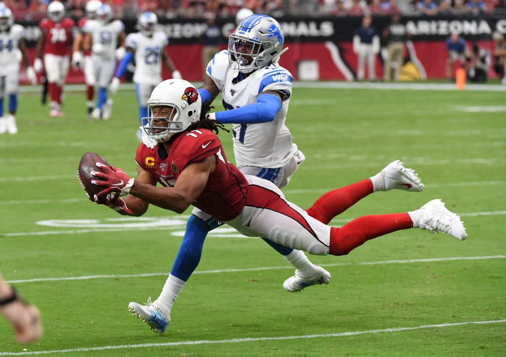 Fantasy Football 2020: What Can Larry Fitzgerald Provide in Possibly His Final Season?