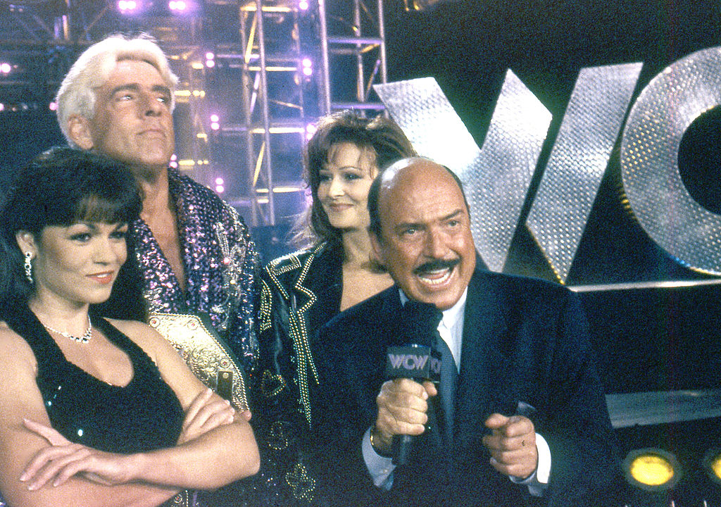 Thanks to his iconic wrestling interviews, Mean Gene Okerlund had an estimated net worth of $9 million.