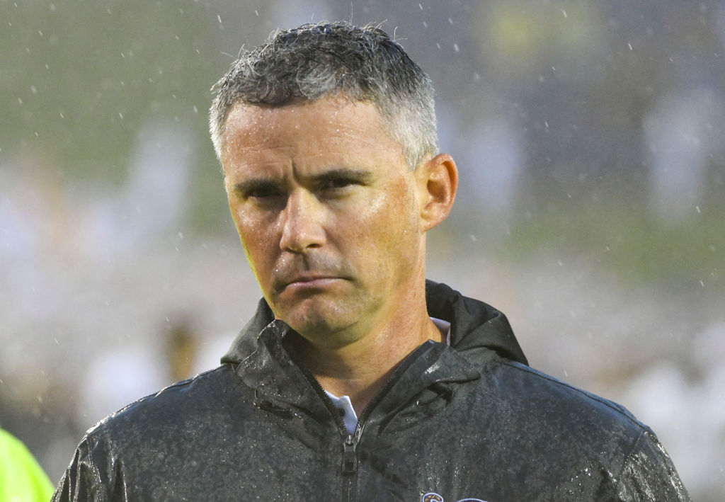 Florida State hired Memphis football coach Mike Norvell in December.