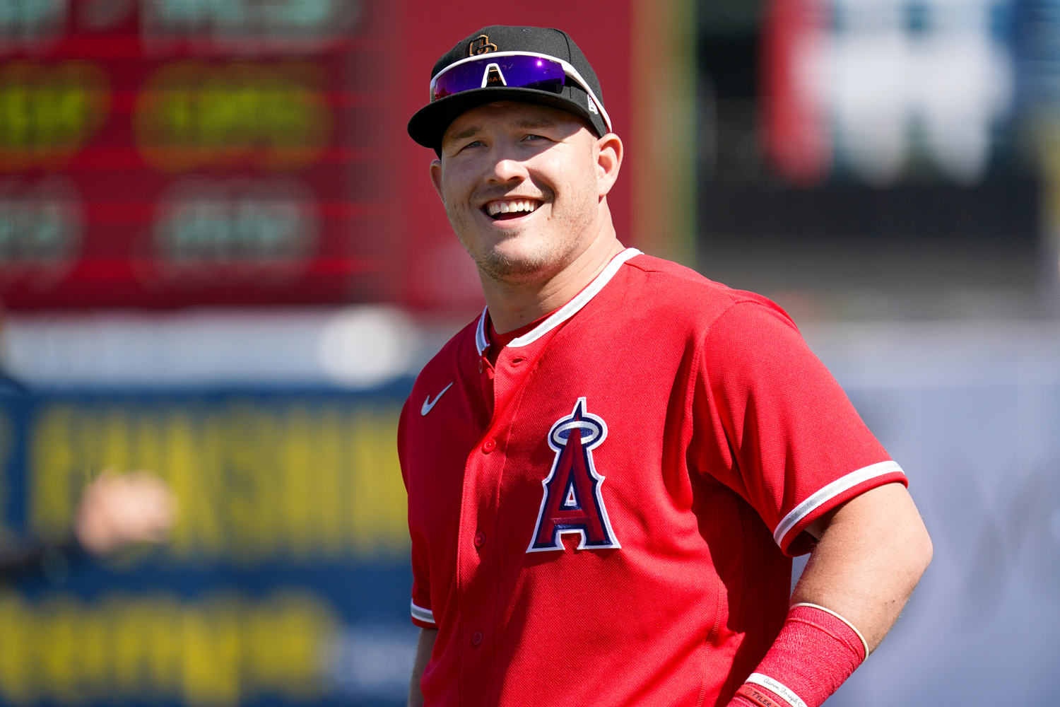 Mike Trout Has a Right to Be Furious Over His Salary Cut