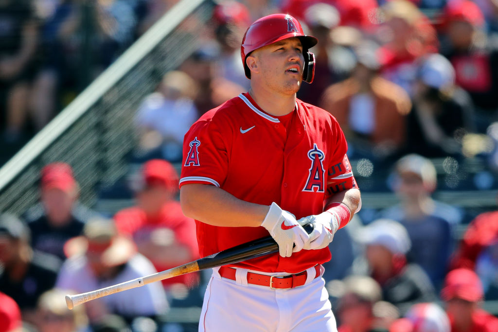 MLB Draft: Only One-Third of the 24 Players Taken Ahead of Mike Trout in 2009 Are Still in the Majors