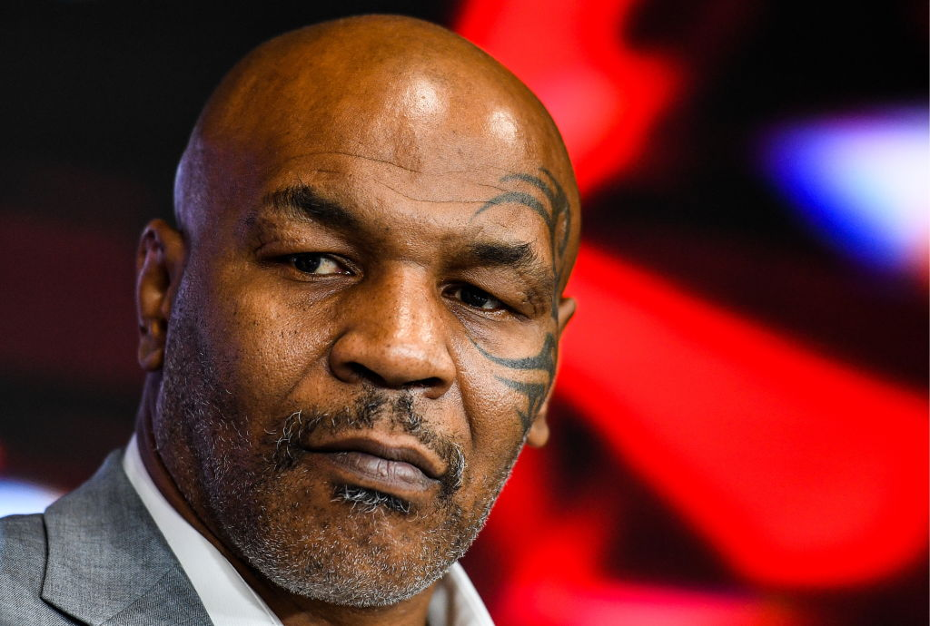 Mike Tyson Wishes That He Could Fight Floyd Mayweather