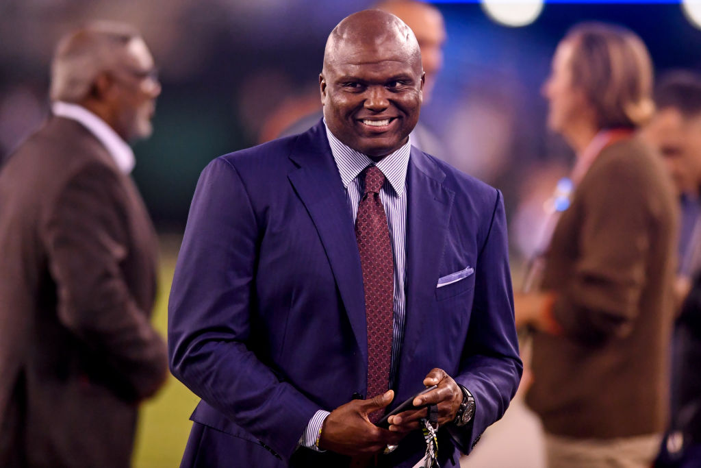 Booger McFarland and Joe Tessitore Score an 'F' as the NFL's Lowest-Rated Broadcast Team