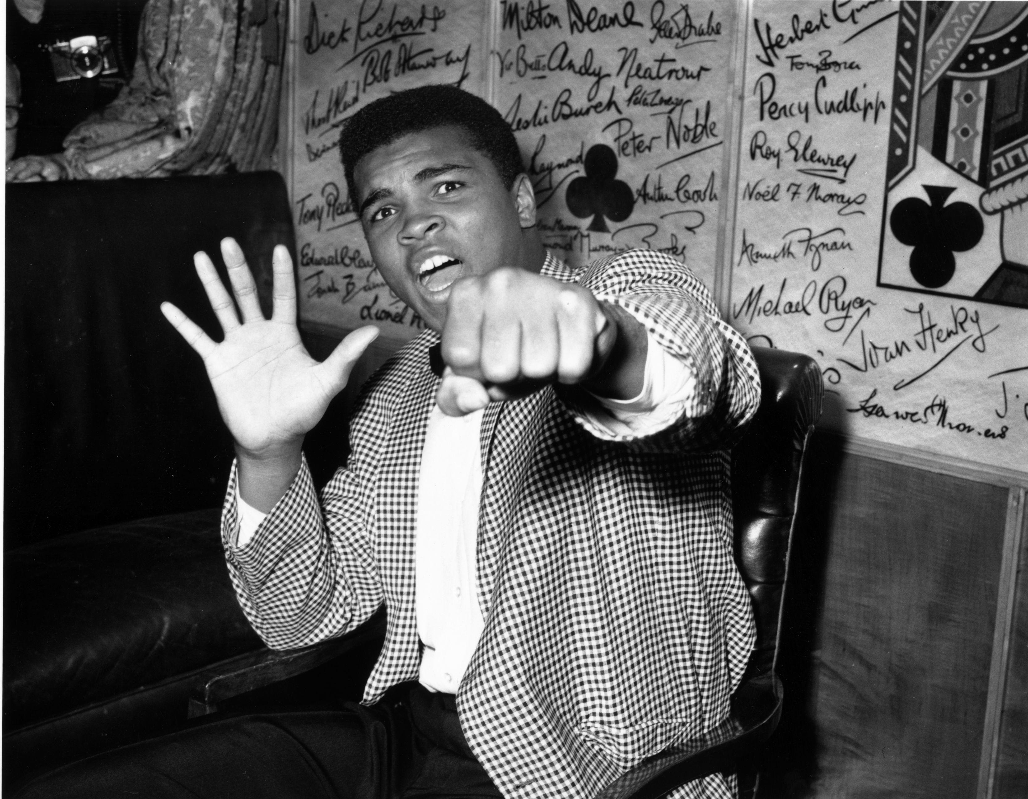 Muhammad Ali's Tragic End After Legendary Boxing Career