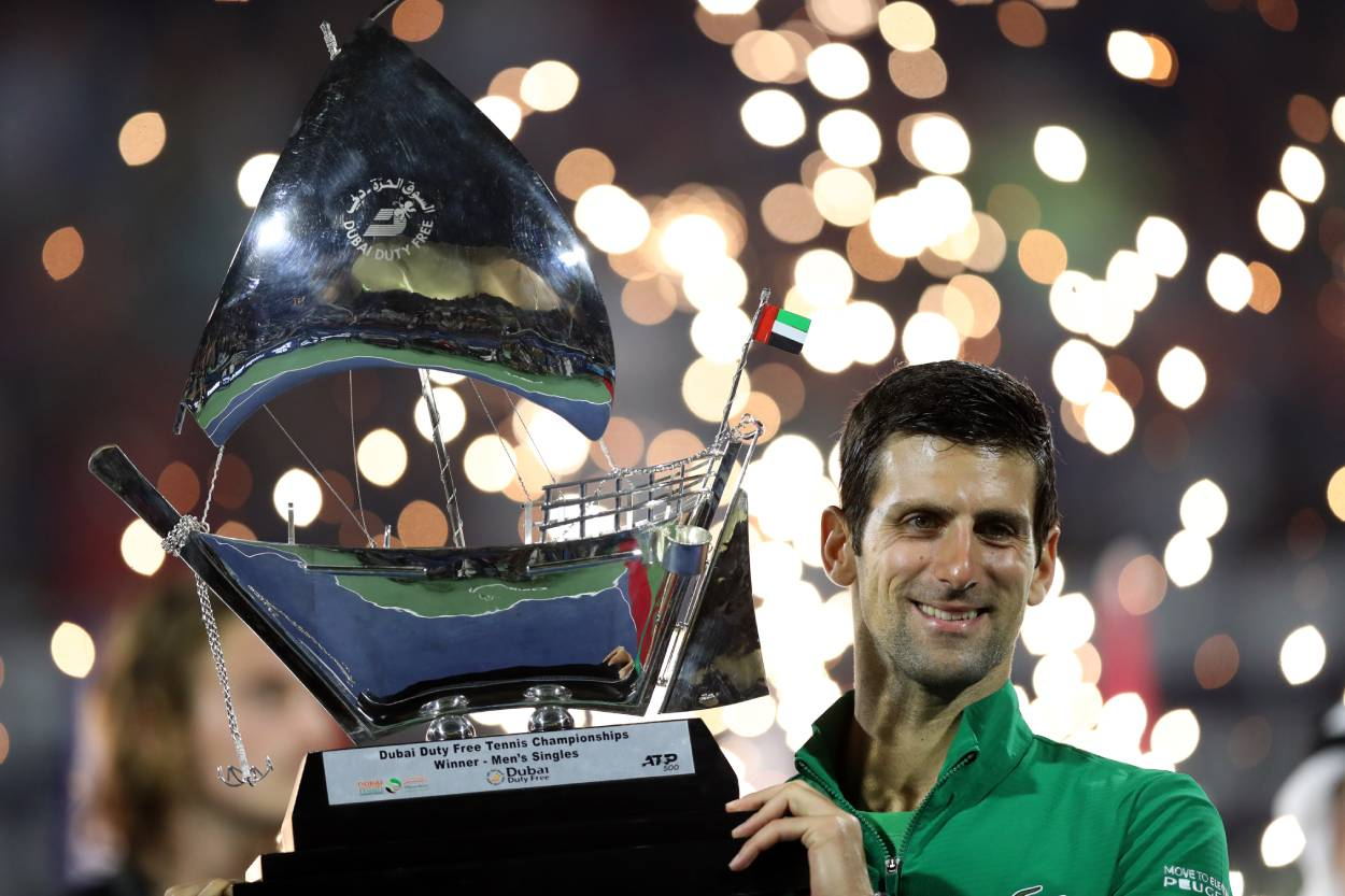 Novak Djokovic is one of the greatest tennis players of all-time as he has won 17 Grand Slams. So, what is Djokovic's net worth?