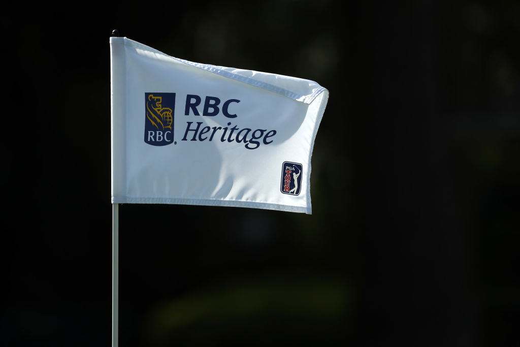 The RBC Heritage Field Features a Record Number of PGA Tour Winners