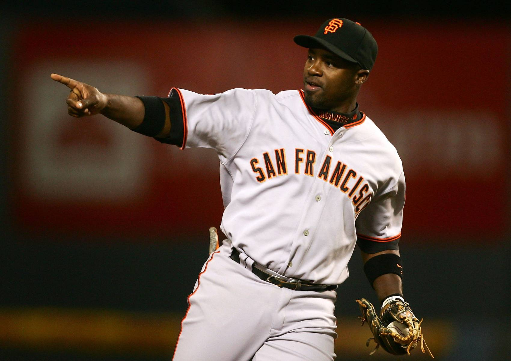 Former San Francisco Giants second baseman Ray Durham made almost $70 million in the majors.