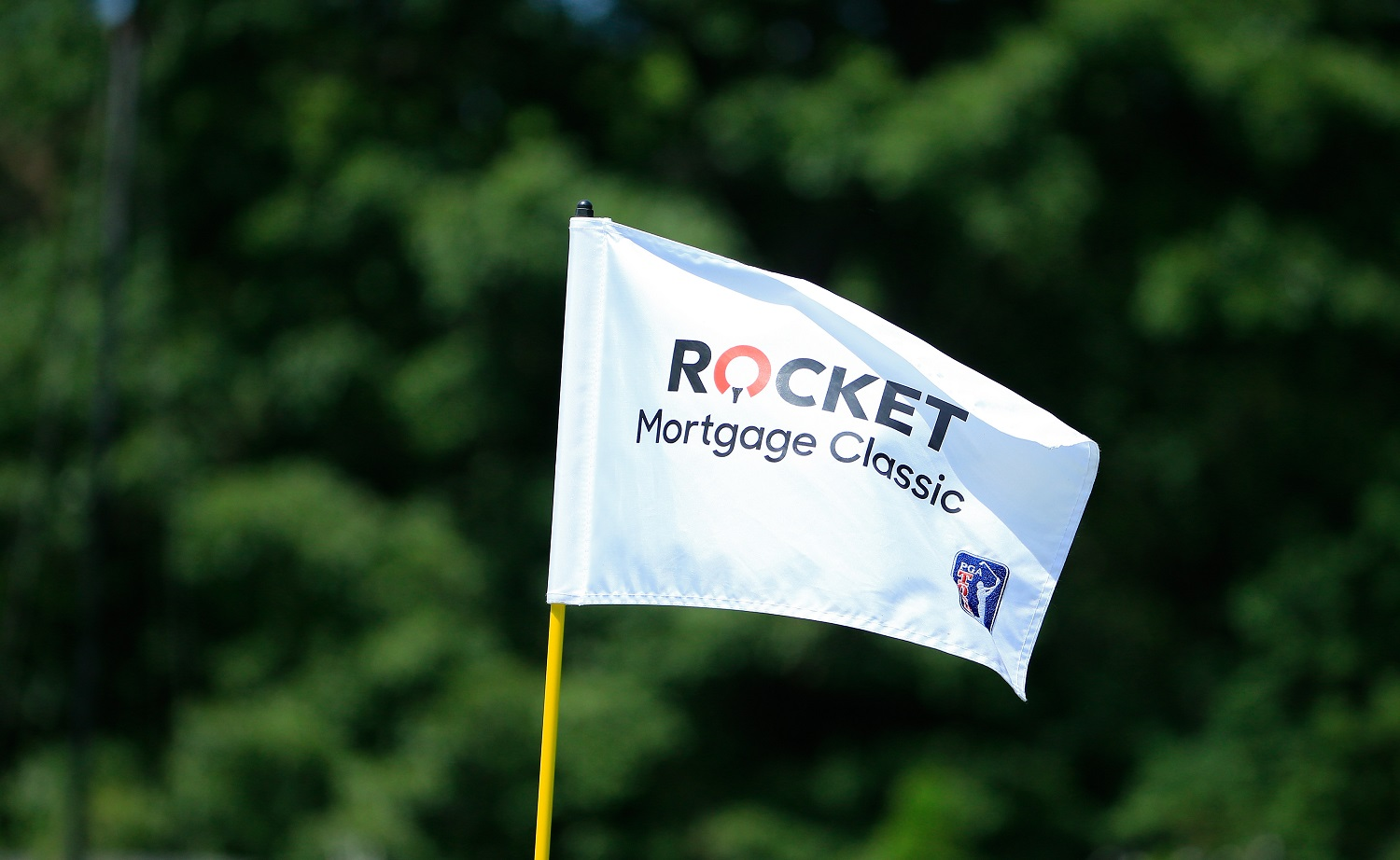 PGA Tour Rocket Mortgage Classic