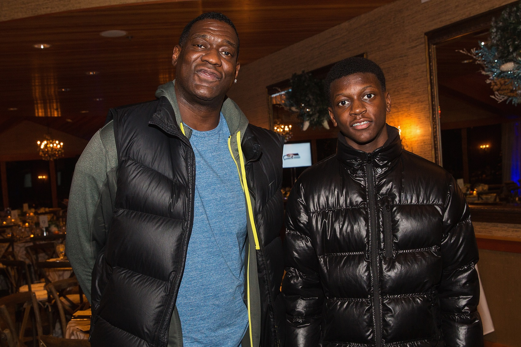 You Won't Believe How Many Kids Shawn Kemp Has Fathered